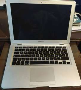 Macbook Air 2.13 GHz Core 2 Duo Processor  Model A1304 Obsequio Cover