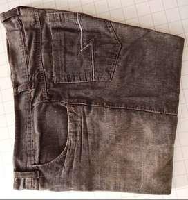 Pantalón jeans para hombre