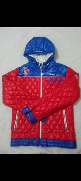 Casaca XL Body glove