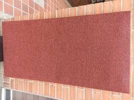 Paneles acústicos rectangulares para estudio