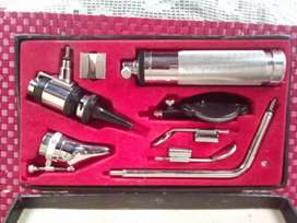 Vendo kit instrumentos para Odontología