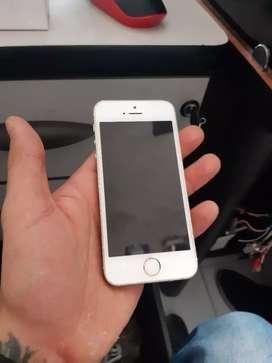 IPhone 5s libre barato Dorari