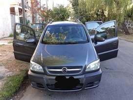 Chevrolet Zafira gls 2.0 full 2005
