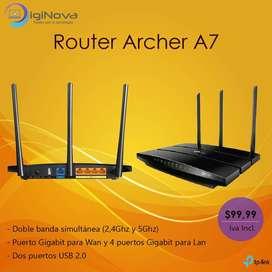 Router Archer A7