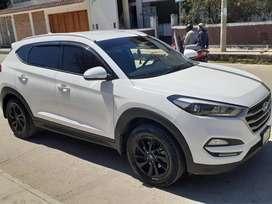 Vendo Camioneta Hyundai Tucson 2017