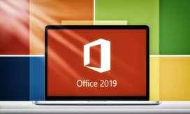 Licencia Office 2019 Pro Plus