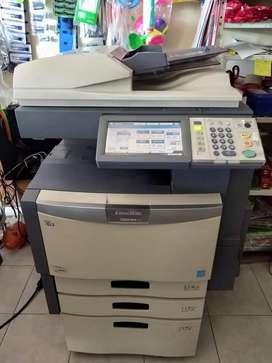 Fotocopia laser