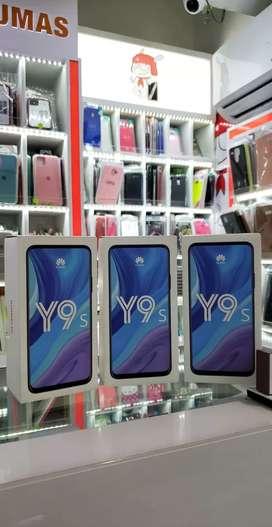 Huawei Y9S 6ram 128gb