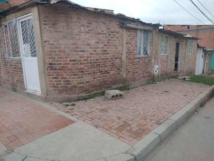 Vendo o permuto en Bogotá