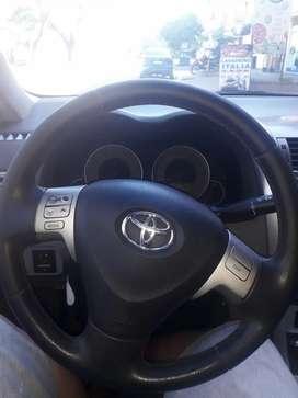 Toyota Corolla XEI 1.8 M/T Full