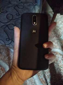 Vendo Moto G4