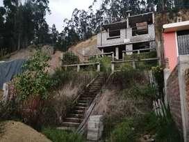 Vendo Casa en construccion Guaranda Provincia Bolivar