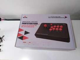Mayflash F500 Arcade Stick Para Ps4/xbox/switch/neo Geo Mini