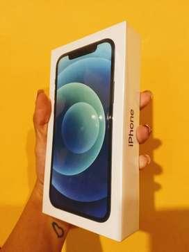 Iphone 12 nuevo sellado