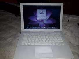 Macbook a 1181