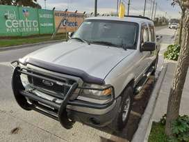 Ford ranger xl plus 4x2 vtv autopartes