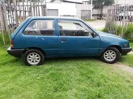 Suzuki uno año 91