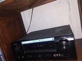 Amplificador Denon medellin HDMI