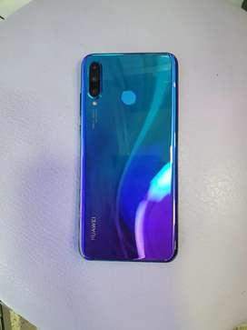 Vendo Huawei P30 Lite En Perfectas Condiciones Con Factura Y Garantia Interesados Llamar O Hablar Al Whatsapp