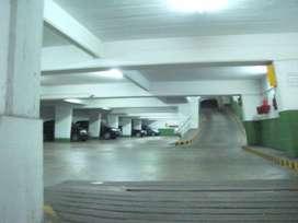 cochera microcentro grande4x4 rampa seguridad 24hrs vendo