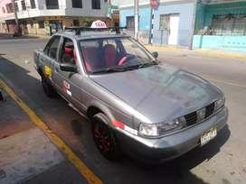 Nissan sentra 2012 y 2010