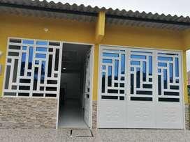 Casa Nueva Granada - Meta