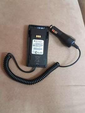 Supresor de batería radio teléfono Motorola Ep450 y Dep450