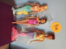 barbie dreamtopia sin caja