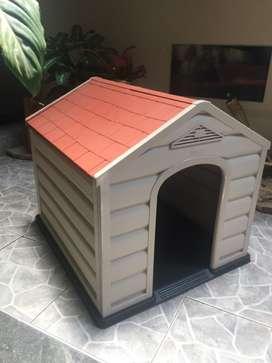 Casa para mascota Rimax - Razas Pequeñas