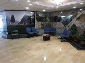 Alquilo oficina en la Colon y Diego de Almagro COD 076 35