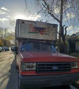 Venta camioneta F100