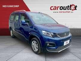 Peugeot Rifter All Auto CarOutlet Nexumcorp