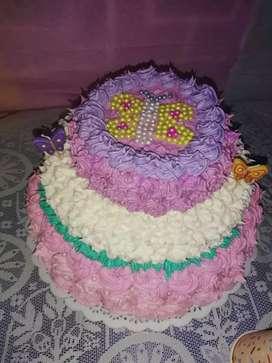 Tortas ,pudines y cupcakes kerpatri
