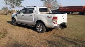 Ford Ranger limited 2016