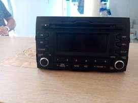 Radio De Kia Sportage Original