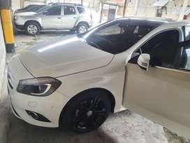 Se vende Mercedes A200