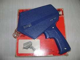 Pistola Scotch 752 ATG Italia para cinta adhesiva Doble Faz / Maxim Nord