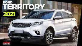 Ford Territory 2021 NUEVO