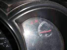 Auto nissan tiida año 2012 con 116643 km  de recorrido lunas eléctricas motor 1600