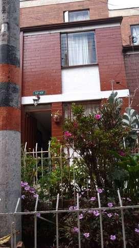 Vendo Casa Horacio Orjuela San Cristobal Sur