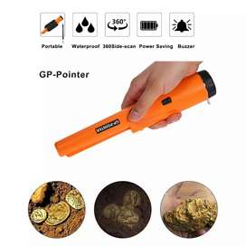 Pinpointer detector de metales de mano