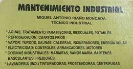 servicios tec industriales