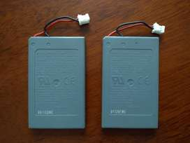 Bateria mando control Playstation 3 ps3