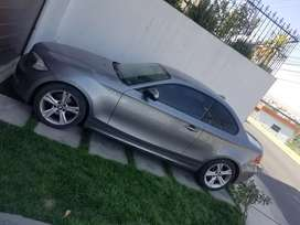 BMW 120I COUPE 2012 IMPECABLE