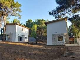 Alquiler departamento duplex, Monte Hermoso, Barrio Pinar del Golf