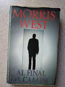 Al final del camino - Morris West