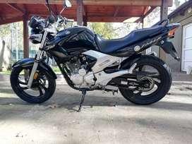 Oportunidad ÚNICA YBR / YS 250 la moto que siempre soñaste