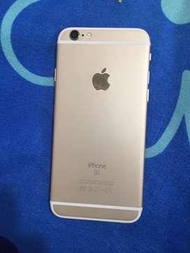 Vendo iphone 6s 9/10