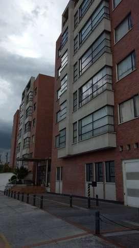 Rento Departamento de 3 Dormitorios El Inca