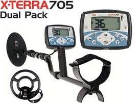 Detector de Metales XTerra705